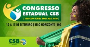 Congresso CSB MG